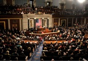 Joint session of US Congress