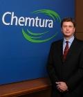 Chemtura CEO Craig Rogerson