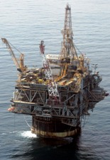 US offshore energy faces new drilling ban
