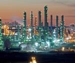 ExxonMobil Baytown complex