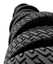 BD is the feedstock for SBR and BR, major raw materials used to make tyres.
