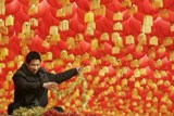 Chinese lanterns to welcome Lunar New Year. PE, PP trades in China will slow from mid-January ahead of the week-long Lunar New Year festivities on 2-8 February.