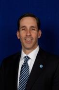 NACD president Christopher Jahn