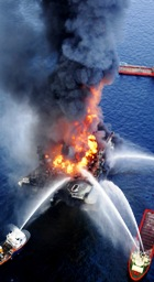 US panel said BP rig accident was a