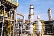 A Sipchem facility in Jubail, Saudi Arabia
