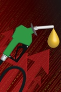 Strong crude prices support the spikes in benzene prices