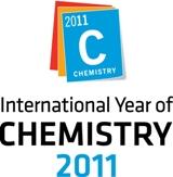 International Year of Chemistry logo