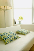 ACN goes into production of acrylic fibre (AF), which is used in clothing and home furnishings, such as carpets, upholstery, cushions and blankets.