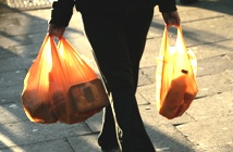 Plastics converters unhappy about Italy bag ban