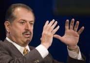 Dow Chemical CEO Andrew Liveris