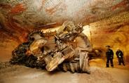 Potash Mining (images provided by Uralkali)