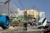 Japan quake, tsunami aftermath