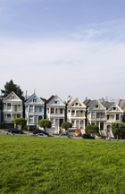 US housing still trending down