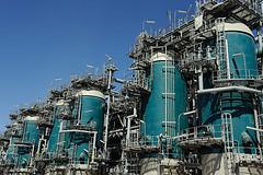 Pearl GTL reactors