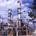 CPChem facility in Baytown, Texas