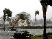 More hurricanes forecasted for 2011