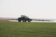 BASF focuses on Mideast, Africa crop protection