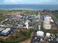 Methanex plant in Trinidad