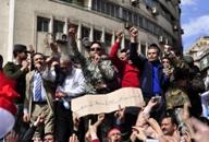 Political turmoil in Africa has slowed polyolefins demand
