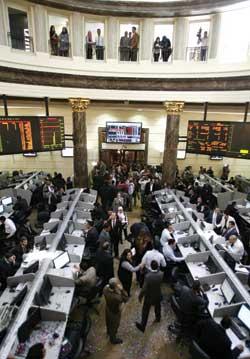 Stock market - c Rex