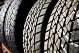NR and SBR are raw material substitutes that go into production of tyres for the automotive sector.