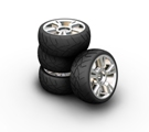 BD is a raw material for synthetic rubbers, which are used in the production of tyres for automobile