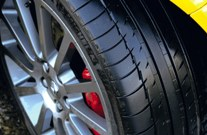 High-performance tyres drive LANXESS upgrade