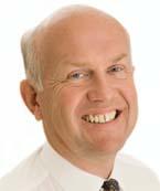Paul Hodges