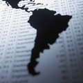 The outlook for Latin America remains positive as its economy is expected to continue growing in the next five years, the president of a chemical trade group said on Sunday.