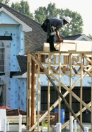 It may be years before home building returns to normal