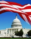 Control of US Congress and White House at stake