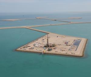 Saudi Aramco plant, Saudi Aramco