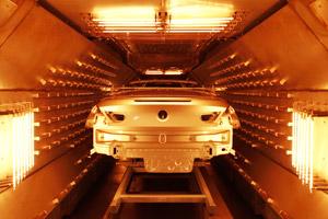 BMW production, BMW