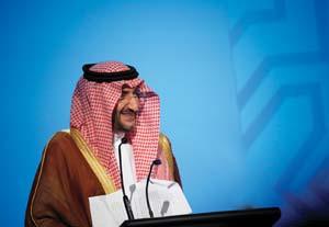 Prince Faisal Bin Turki Al-Saud, Billypix