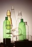 Paraxylene is a raw material for making PET bottles (source Eastman)