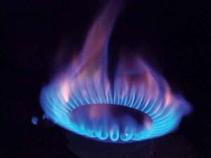 gas flame, Newscom