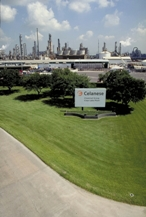 Celanese Clear Lake site in Texas