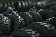 Butadiene rubber goes into the production of tyres for the automotive industry