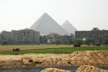 Egypt imposes 15% import duty on PP resins
