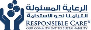 GPCA responsible care logo