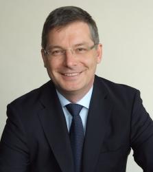 Brenntag CFO Georg Muller
