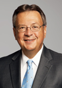 Mosaic CEO Jim Prokopanko