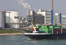 BASF cautious on second-half outlook