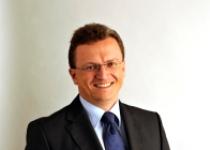 Mario Preissler of DKSH