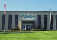 A Schulman office
