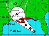 Isaac threatens Gulf coast