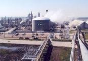 CF Donaldsonville plant