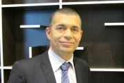 Olivier Denizart, Total's specialties business coordinator and project leader for TCAP