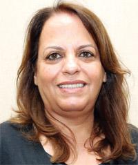 Maha Mulla Hussain of Kuwait