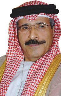 Mohamed Bin Dhaen Al-Hameli, Minister of Energy of the UAE